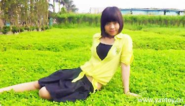 冯志容生前生活照片