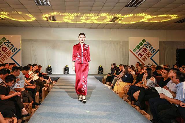 20中国国际生命时装展标签 640