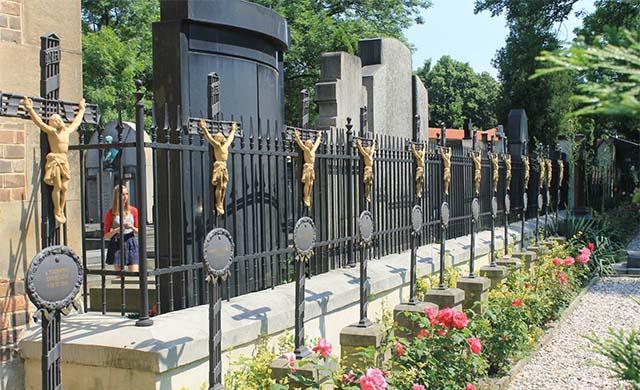 1犹太墓地