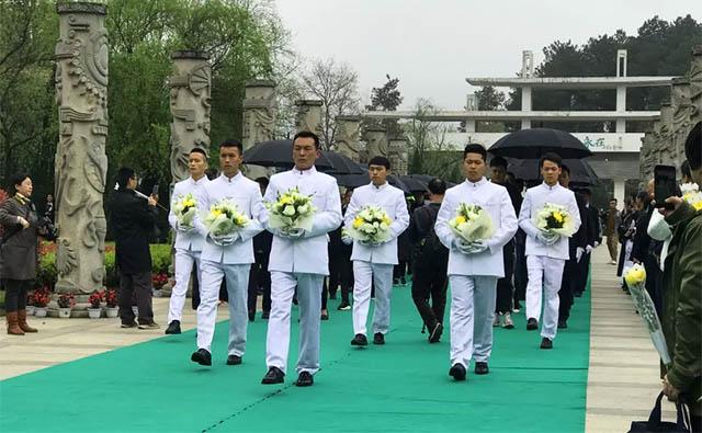 5贵州省2019年度节地生态葬启动仪式在贵阳召开