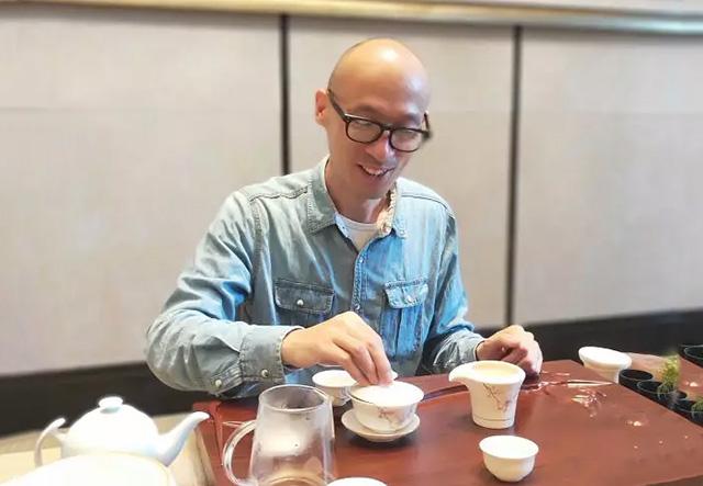 唐公子教授沏茶的要诀-7