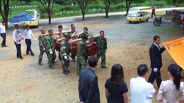 港澳台传统棺葬
