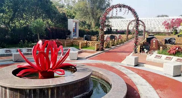 6品质卓越、不同凡响的艺术墓区  玫瑰苑.jpg